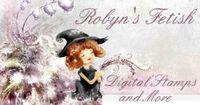 Robyn's Fetish